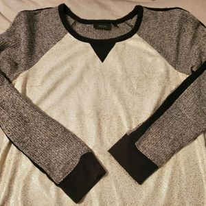 Apt 9 Sweater Size S